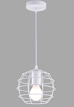Фото товара A1110SP-1WH Arte Lamp SPIDER