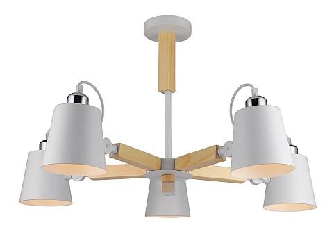 Фото товара A7141PL-5WH Arte Lamp OSCAR