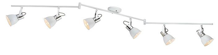 Фото товара A1677PL-6WH Arte Lamp
