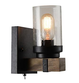 Фото товара A1693AP-1BR Arte Lamp DODGE