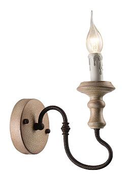 Фото товара A1700AP-1BR Arte Lamp WOODSTOCK