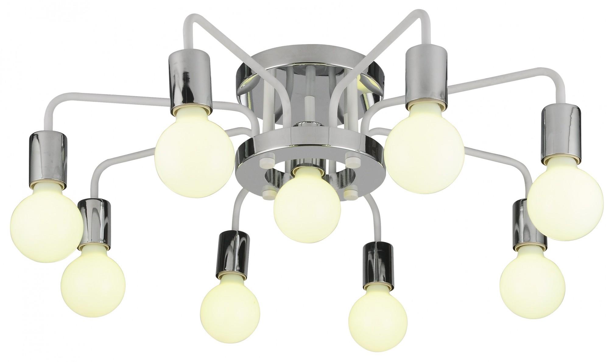 Фото товара A6001PL-9WH Arte Lamp
