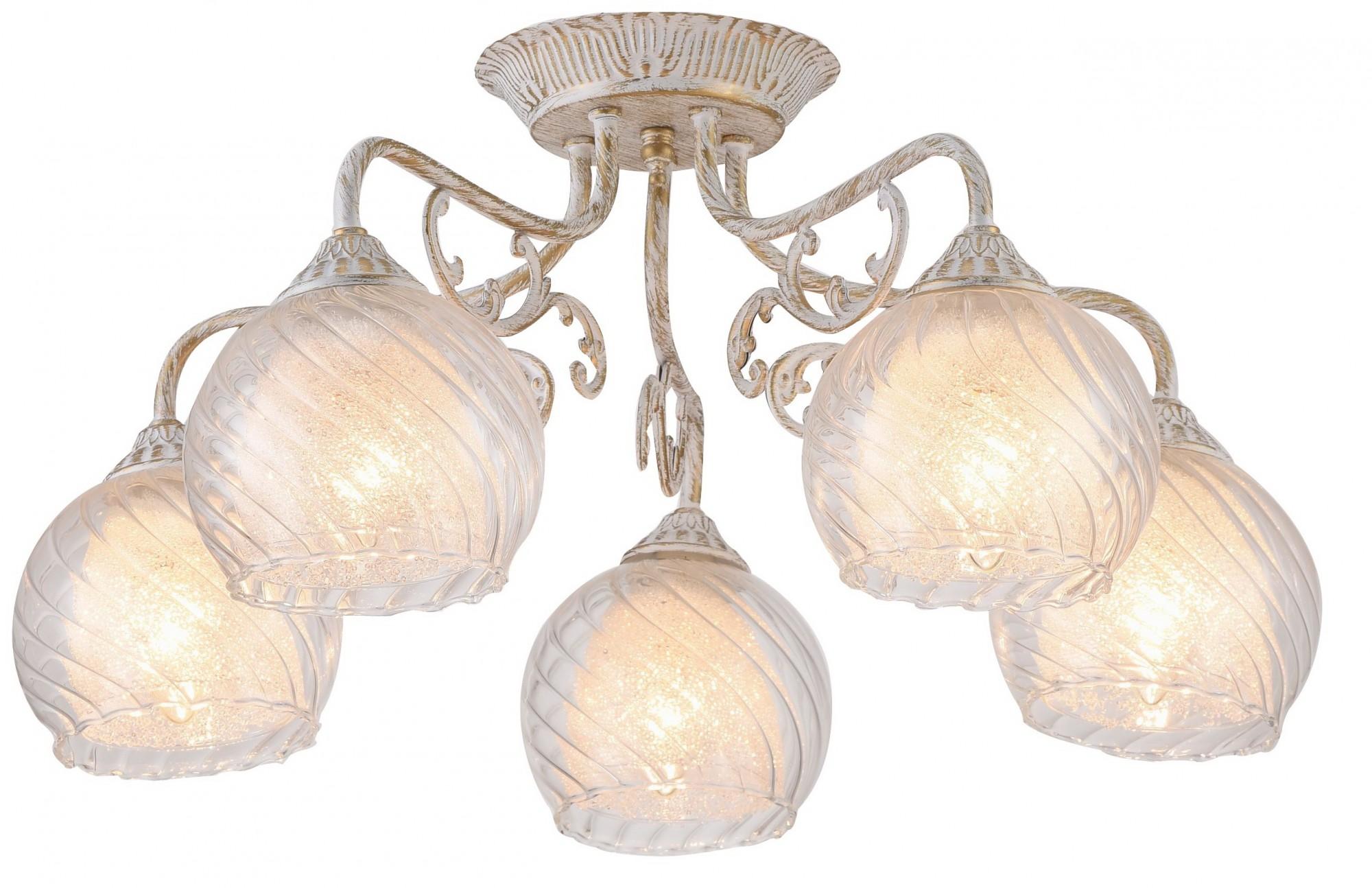 Фото товара A7062PL-5WG Arte Lamp