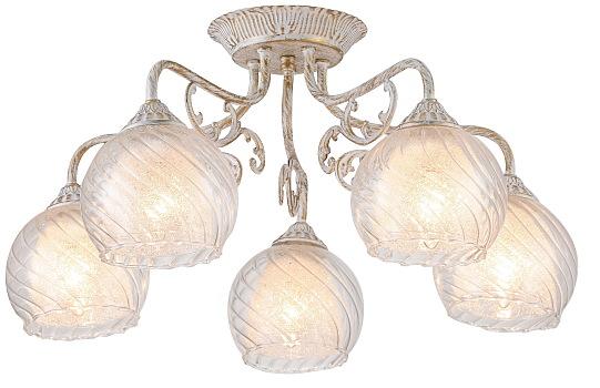 Фото товара A7062PL-5WG Arte Lamp CHARLOTTE
