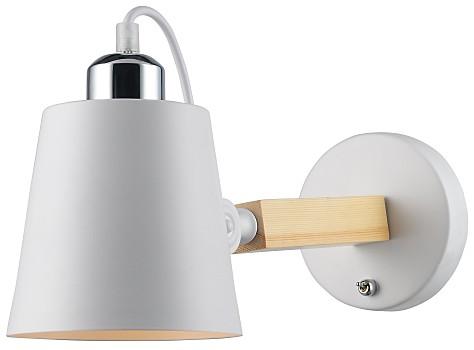 Фото товара A7141AP-1WH Arte Lamp OSCAR