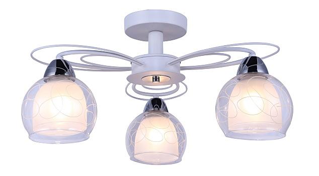 Фото товара A7585PL-3WH Arte Lamp SANSA