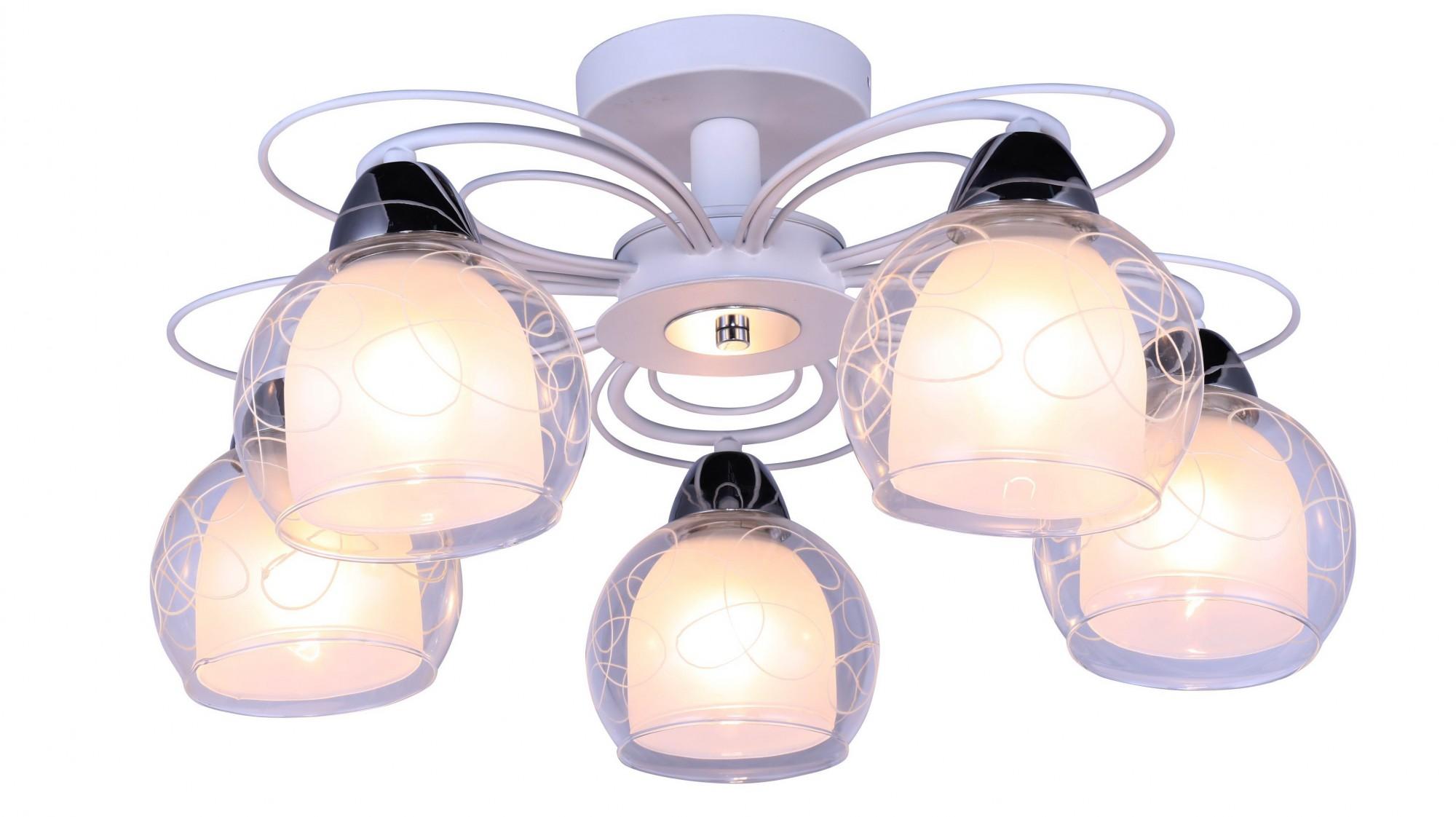 Фото товара A7585PL-5WH Arte Lamp