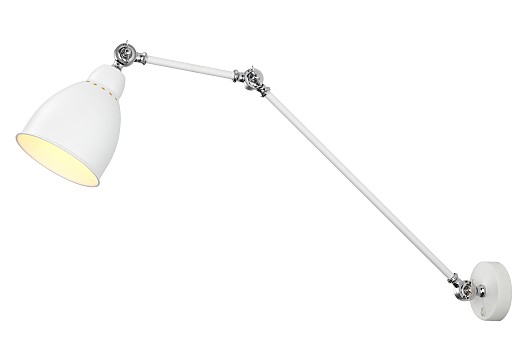 Фото товара A2055AP-1WH Arte Lamp BRACCIO