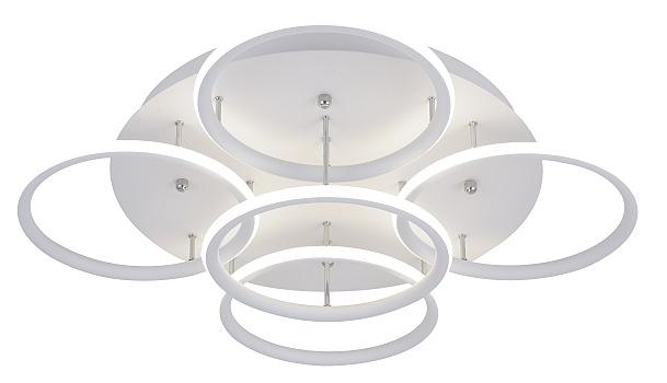 Фото товара A2500PL-5WH Arte Lamp RAPID