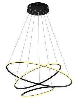 Фото товара A2500SP-3BK Arte Lamp RAPID