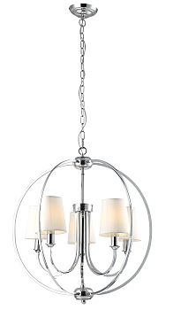 Фото товара A9022SP-5CC Arte Lamp PATRICIA