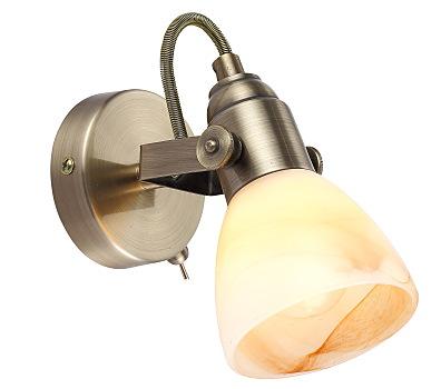 Фото товара A9581AP-1AB Arte Lamp TULIP