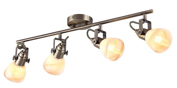 Фото товара A9581PL-4AB Arte Lamp TULIP