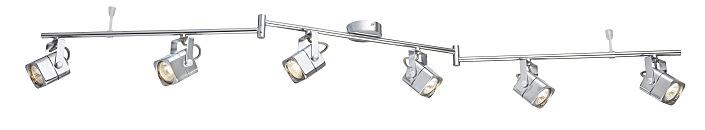 Фото товара A1314PL-6CC Arte Lamp LENTE