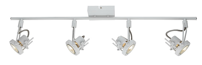Фото товара A4301PL-4WH Arte Lamp COSTRUTTORE
