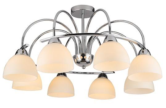 Фото товара A6057PL-8CC Arte Lamp PALERMO