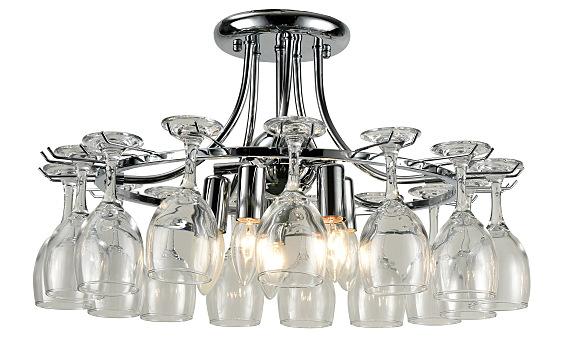Фото товара A7043PL-5CC Arte Lamp BANCONE