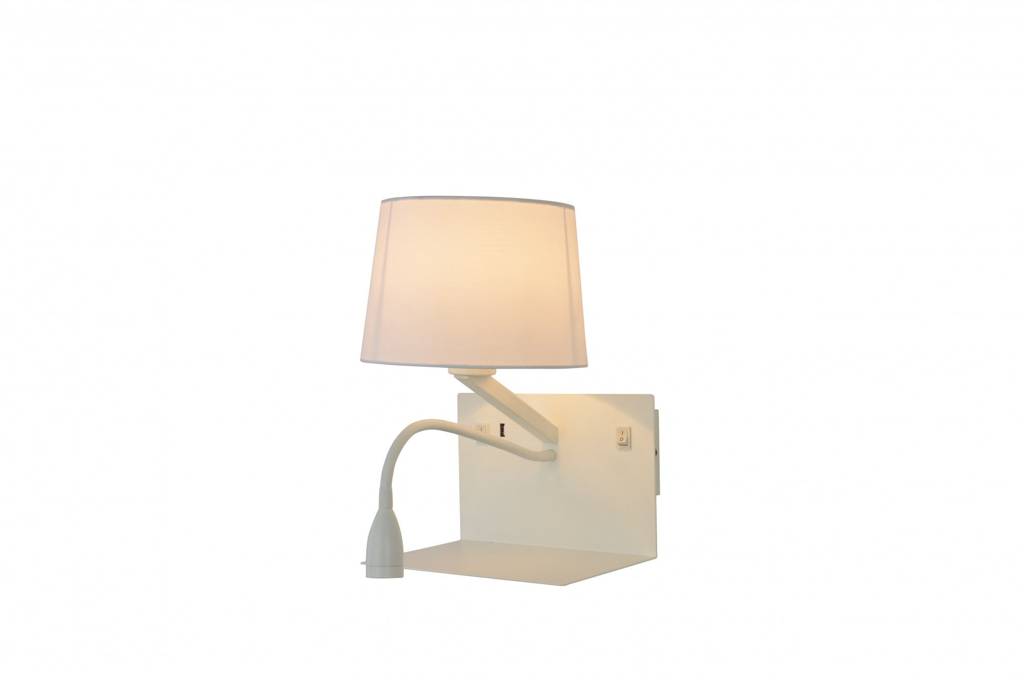 Фото товара A1056AP-2WH Arte Lamp