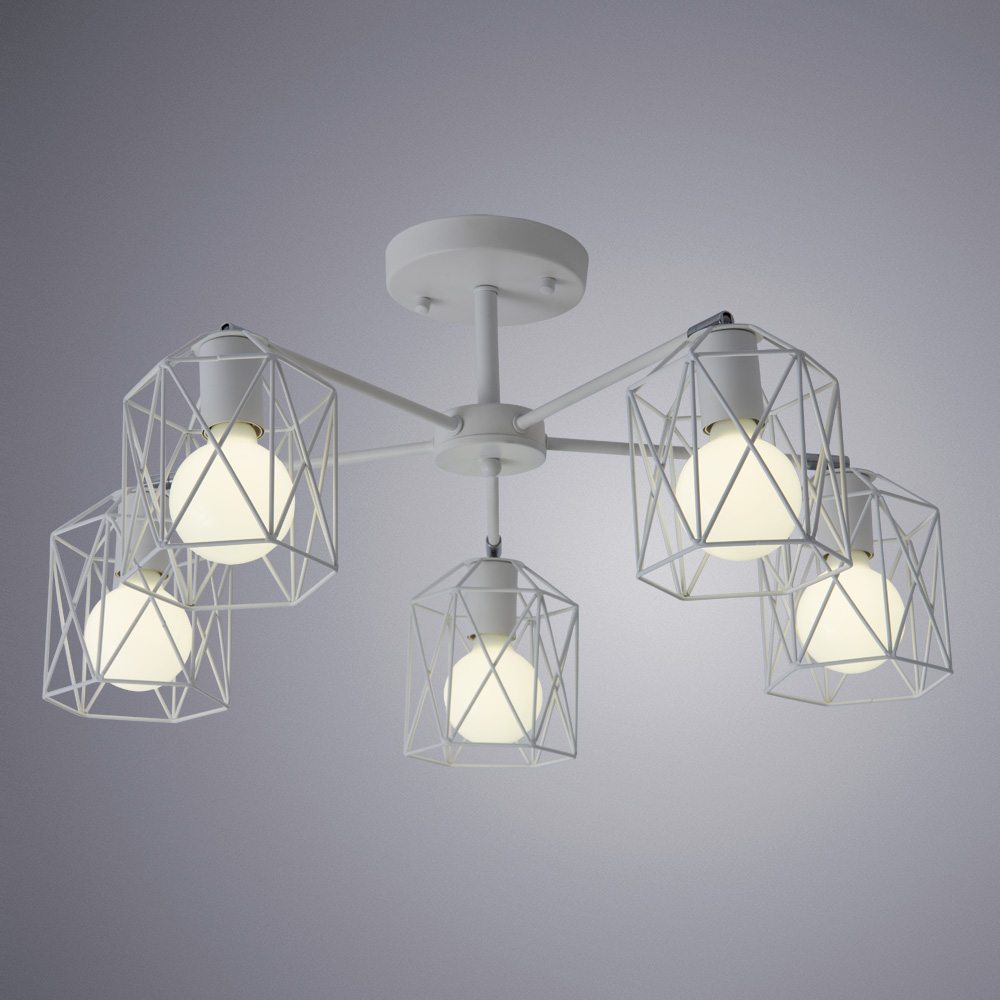 Фото товара A4284PL-5WH Arte Lamp