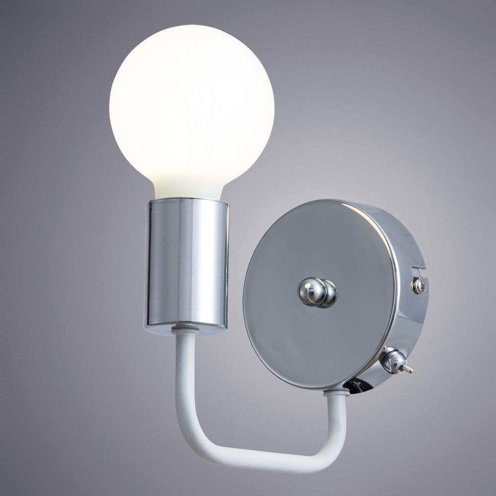 Фото товара A6001AP-1WH Arte Lamp