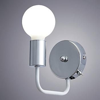 Фото товара A6001AP-1WH Arte Lamp GELO