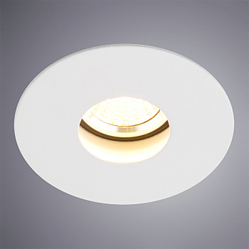 Фото товара A3217PL-1WH Arte Lamp ACCENTO