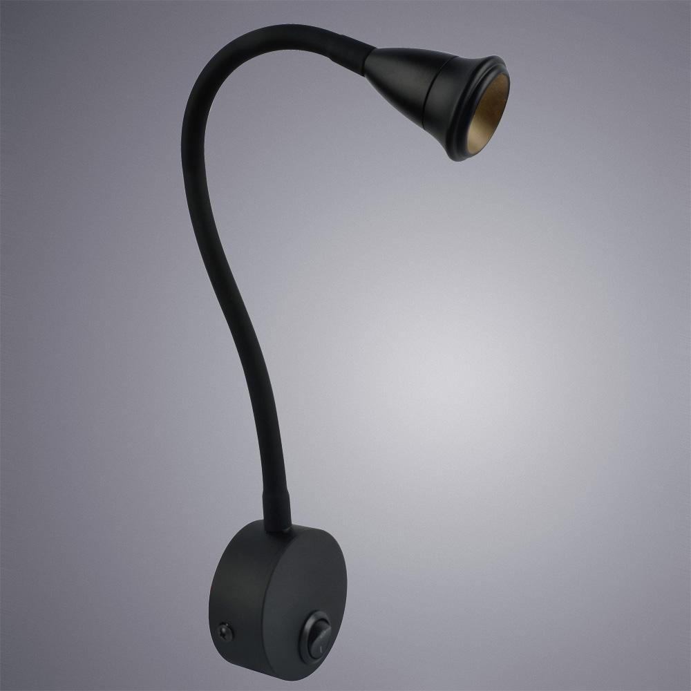 Фото товара A7603AP-1BK Arte Lamp