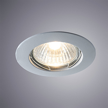 Фото товара A2103PL-1GY Arte Lamp PRAKTISCH