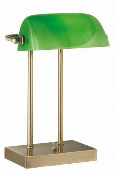 Фото товара A1200LT-1AB Arte Lamp BANKER