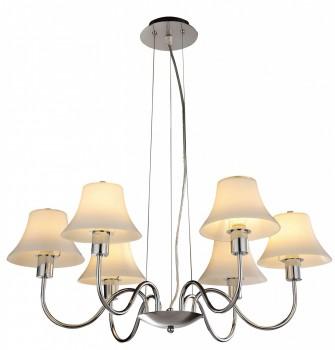 Фото товара A5020LM-6CC Arte Lamp CORAL