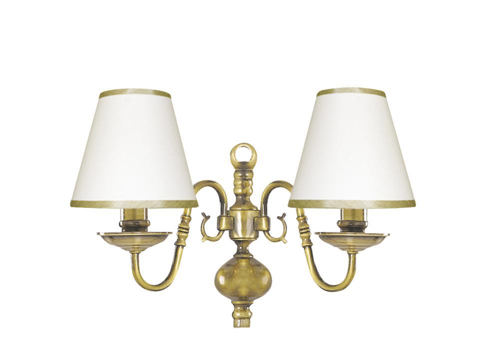Фото товара A1020AP-2AB Arte Lamp