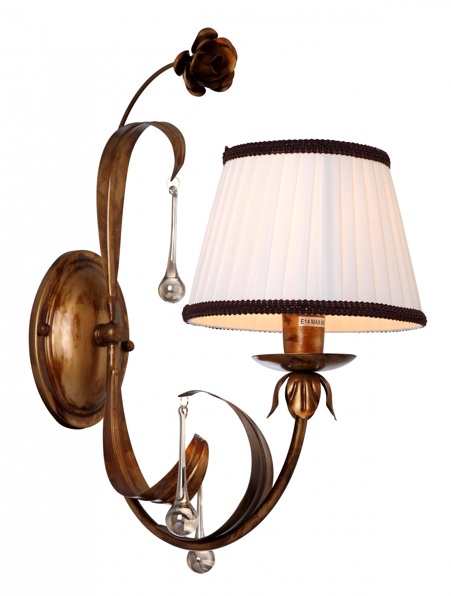 Фото товара A8100AP-1GA Arte Lamp