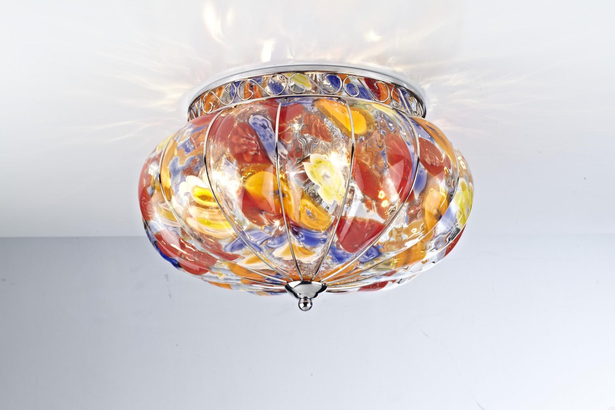 Фото товара A2101PL-4CC Arte Lamp