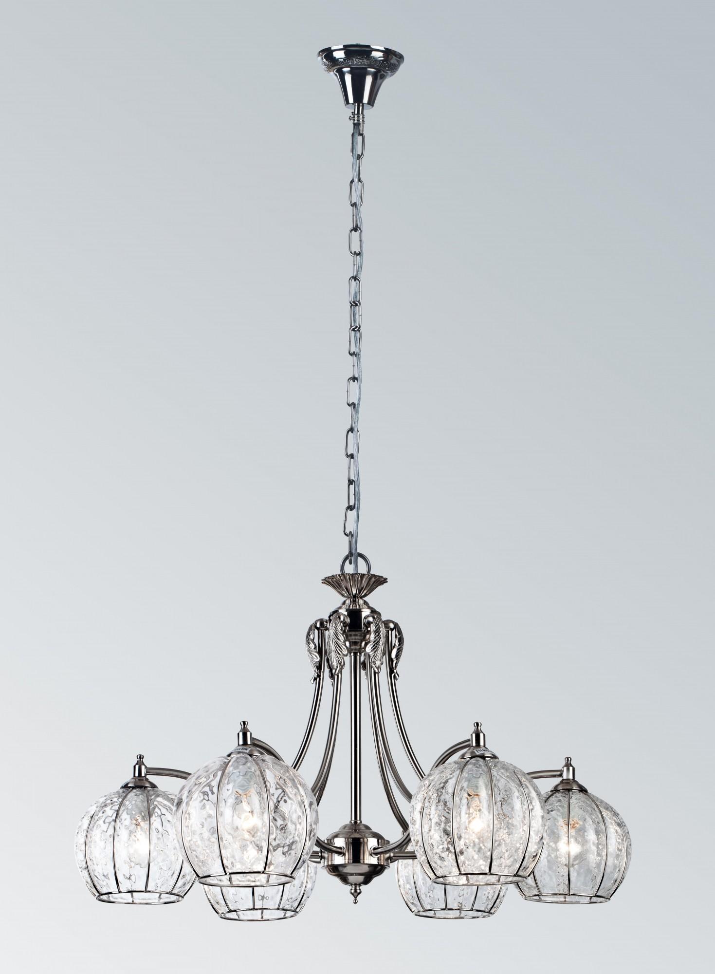 Фото товара A2114LM-6SS Arte Lamp