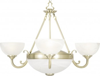 Фото товара A3777LM-3-2AB Arte Lamp WINDSOR