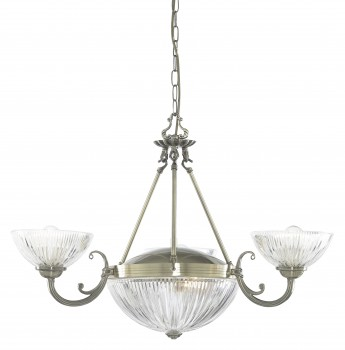 Фото товара A3778LM-3-2AB Arte Lamp WINDSOR