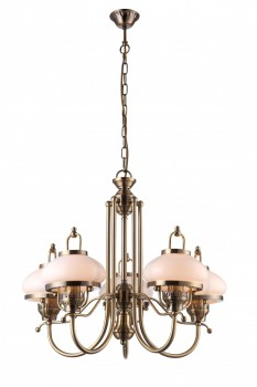 Фото товара A3560LM-5AB Arte Lamp ARMSTRONG