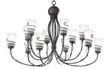 Фото товара A9051LM-12BR Arte Lamp SPIRAL