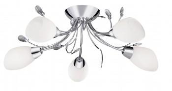 Фото товара A2766PL-5CC Arte Lamp GARDENIA