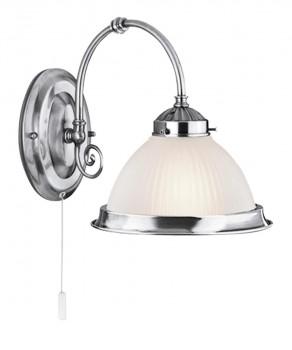 Фото товара A9366AP-1SS Arte Lamp AMERICAN DINER