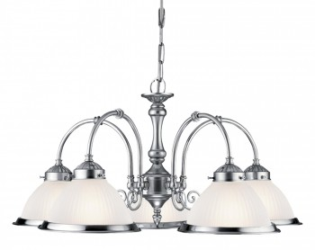 Фото товара A9366LM-5SS Arte Lamp AMERICAN DINER