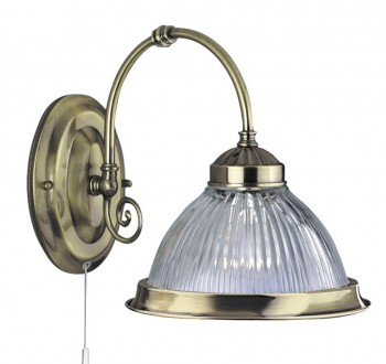 Фото товара A9366AP-1AB Arte Lamp AMERICAN DINER