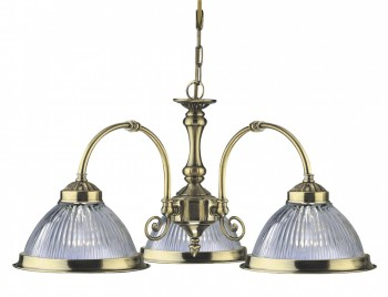 Фото товара A9366LM-3AB Arte Lamp AMERICAN DINER