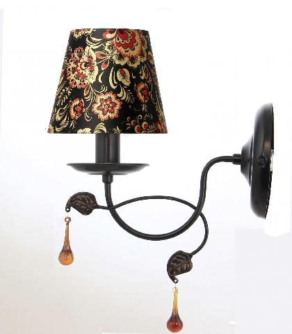 Фото товара A6106AP-1BK Arte Lamp