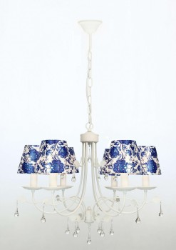 Фото товара A6106LM-6WH Arte Lamp MOSCOW