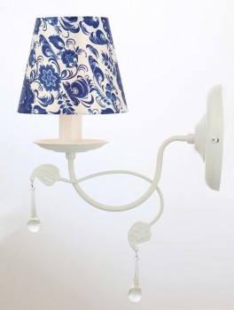 Фото товара A6106AP-1WH Arte Lamp MOSCOW