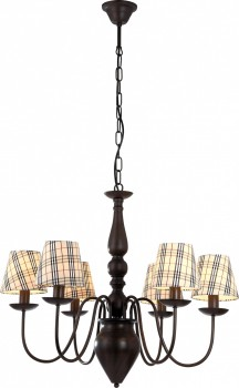 Фото товара A3090LM-6CK Arte Lamp SCOTCH