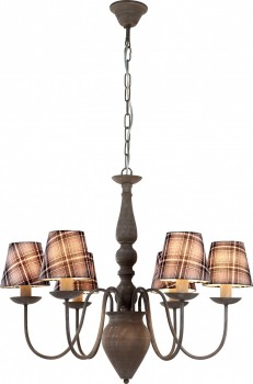 Фото товара A3090LM-6GY Arte Lamp SCOTCH