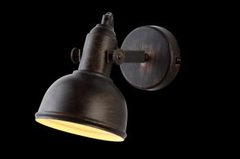 Фото товара A5213AP-1BR Arte Lamp MARTIN