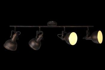 Фото товара A5215PL-4BR Arte Lamp MARTIN